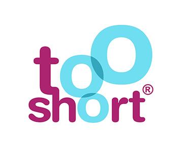 Too short est un client Les Fées de la Com