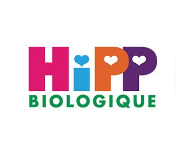 Hipp est un client Les Fées de la Com