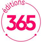 éditions 365 est un client Les Fées de la Com