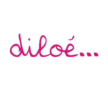 Diloé est un client Les Fées de la Com