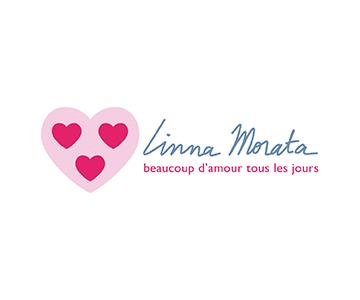 Lina Morata est un client Les Fées de la Com