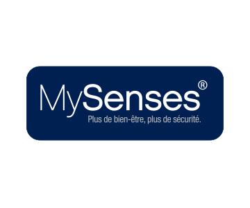 My Senses est un client Les Fées de la Com