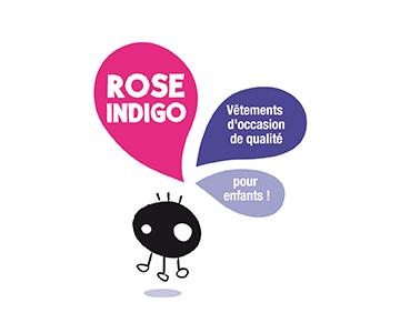 Rose Indigo est un client Les Fées de la Com