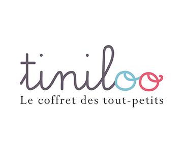 Tiniloo est un client Les Fées de la Com